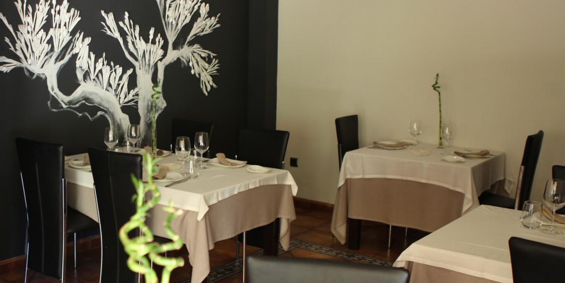 Restaurante Los Sentidos | Linares