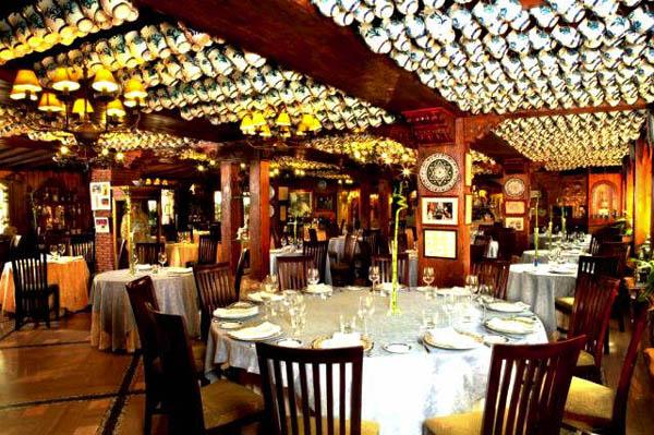 Restaurante Ruta del Veleta | Granada