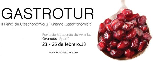 Gastrotur 2013 | Granada