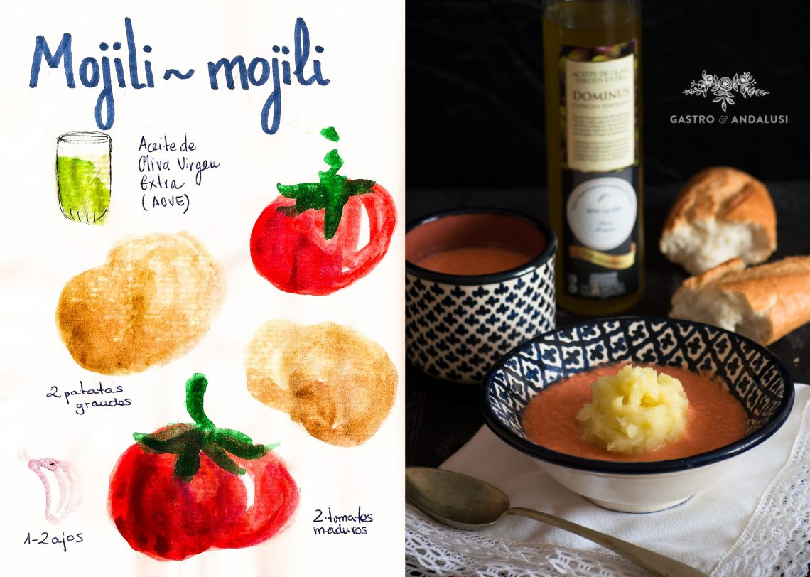 Mojili-Mojili de Mancha Real