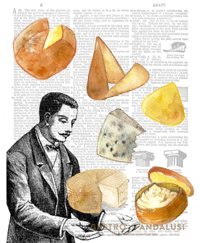 el Cartel feria del queso