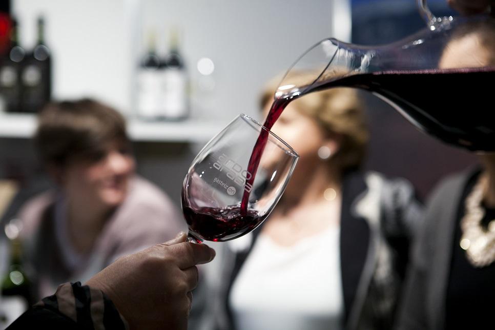 Ardoaraba 2015, fiesta de los vinos de Rioja Alavesa
