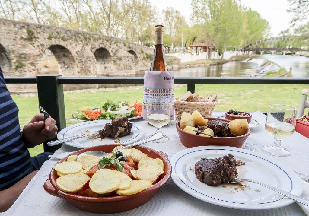 Restaurante Ponte Romana | Serta (Portugal)