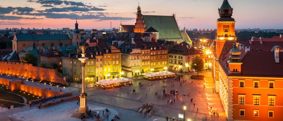 Ruta por Polonia en 7 días | Viajes