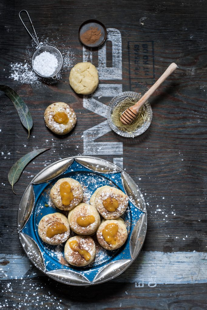 almojábana dulce árabe